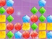 Tetris piese cu diamante