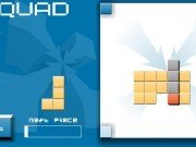 Quad Tetris
