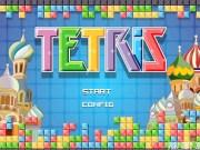 Tetris 2 jucatori