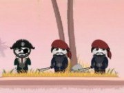 Pirati vs bombe