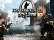 Razboi in Oras FPS Shooter 3D