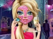 Joc nou cu Barbie Fashionista la SPA