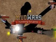 Tancuri MudWars.io