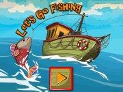 Sa mergem la pescuit