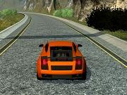 Curse 3D Racing Extreme