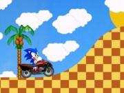 Sonic aventura Atv Trip 2