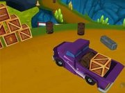Camioane Uphill 3D