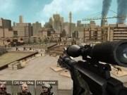Sniper: 4 Lunetisti