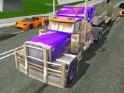 Condu Camioane Euro 3D