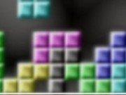 Tetris cubix