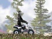 Atv Cross in Canada