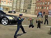 GTA: Salvează orașul