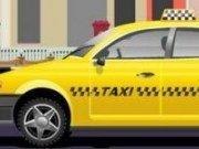 Taxi Tunning
