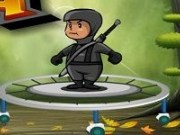 Ninja si sacul cu bani