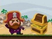 Joc de cautat Comoara Capitanului Jack