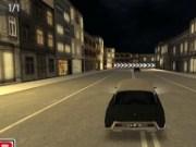 Super curse Racing 3D