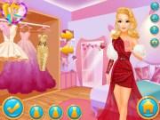 Casa de moda Barbie