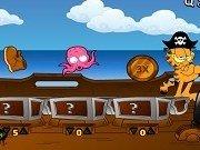 Garfield pirat