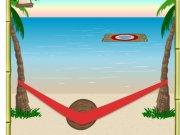 Lansatorul de nuci de  cocos