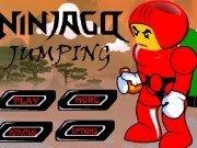 Ninjago Jump
