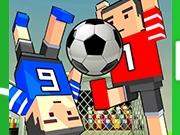 Fotbal Soccer Physics Online