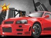 Parcheaza masini 3D