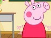 Scoala lui Peppa Pig