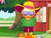 Haine pentru Garfield