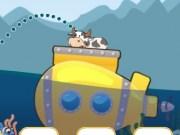 Submarinul si vacile