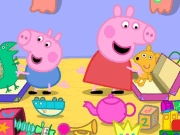 Jigsaw Puzzle Peppa Pig