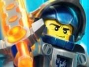 Nexo Knights Puzzle online