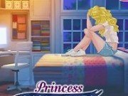 Inveseleste pe Prințesa Aurora
