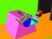 Sarituri Flipping în Aer 3D