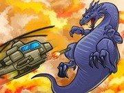 Dragonul supravietuitor
