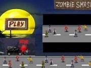 Razbunarea Zombie
