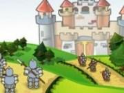 Apără-ți Castelul Medieval
