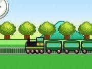 Trenuletul GOGO