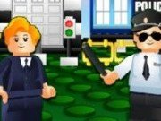 Lego City: Politia