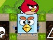 Angry Birds isi cauta prietenul