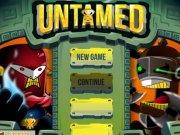 Untamed joc de shooter platformă