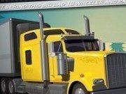 Parcheaza American Truck