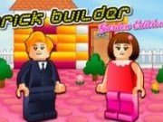 Construieste gradina cu piese Lego