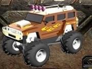Monster Truck Cursa 3D