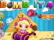 Bomberman Bomb It 4