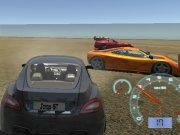Simulare condus 3D Scrap GL