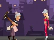 Angry Gran