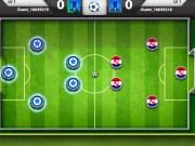 Soccer Stars Fotbal multiplayer