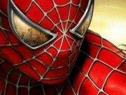 Gaseste diferente intre imagini cu Spiderman