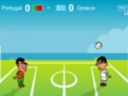 Fotbal cu capul Cupa Euro