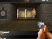 Lectii de tras cu pistolul